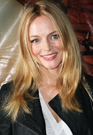 Heather Graham | Photo Credits: Landov