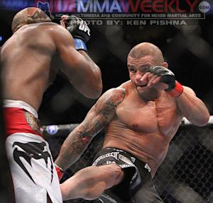 Following Two Surgeries in 2012, Thiago Alves 2.0 Will Return in Mid-2013