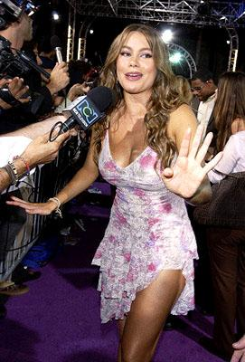 Sofia Vergara MTV Video Music Awards Latinoamerica - 10/24/2002