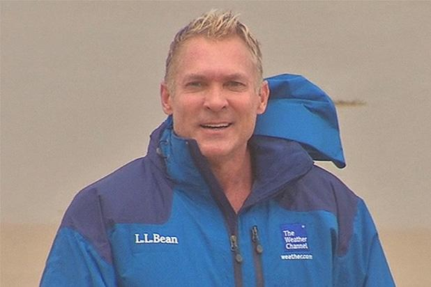 Sam Champion to Host Weekly Primetime Show on The Weather Channel (Exclusive)