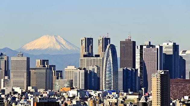 Tokyo Is Back on Top - As World's Most Expensive City (ABC News)