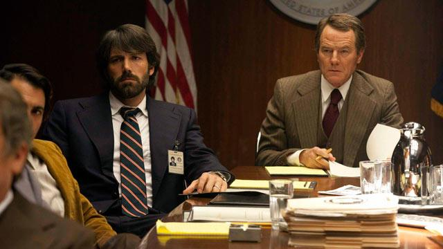 Iran Set to Reboot 'Argo'