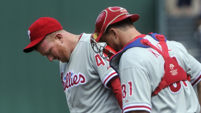 Phillies face important offseason decisions