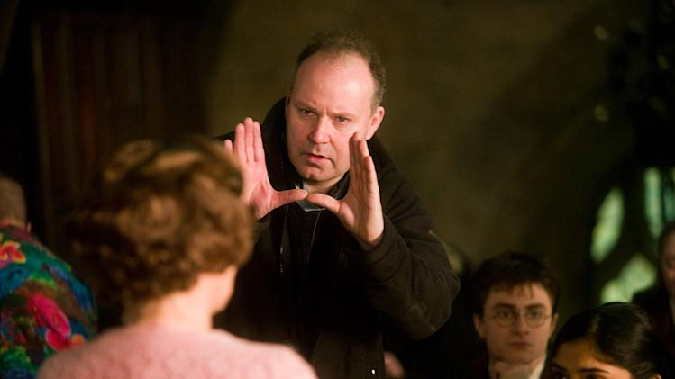 Harry Potter and the Order of the Phoenix 2007 Warner Bros. Pictures Imelda Staunton Daniel Radcliffe David Yates