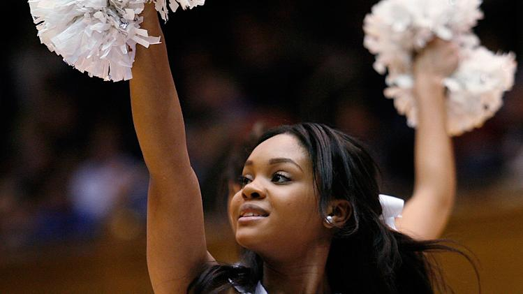 NCAA Womens Basketball: Boston College at Duke