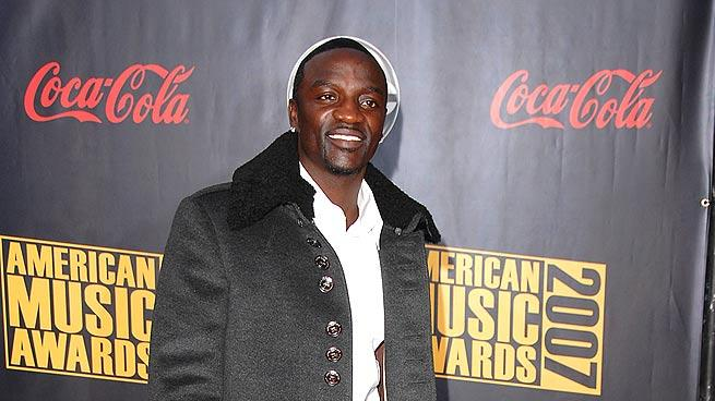 Akon AM Awards