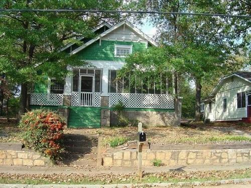 Best of the Worst: Dirt-Cheap Rental Homes of West Atlanta