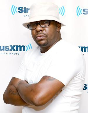Bobby Brown Is Back in Rehab, Wife Alicia Etheredge Says