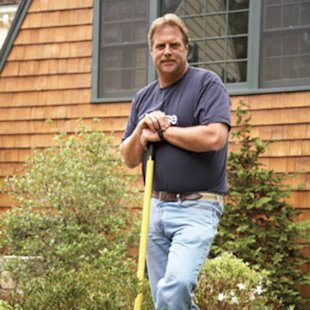See TOH landscape contractor Roger Cook on the new season of This Old House, starting October 4th