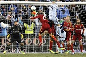 Collin seizes spotlight with MLS Cup MVP performance