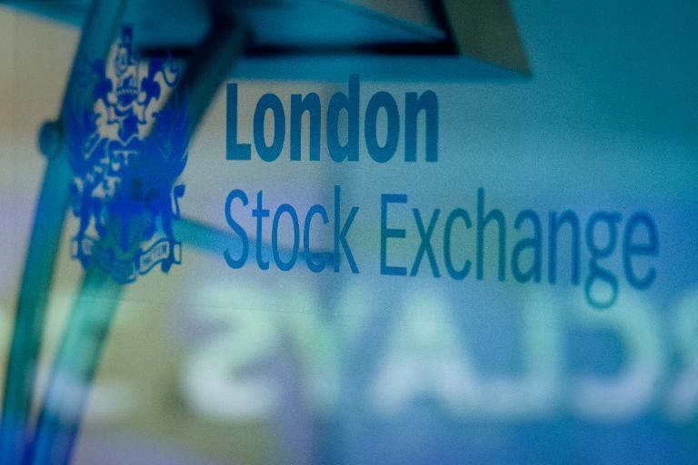 London's FTSE closes higher ahead of US Fed decision