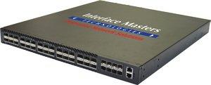 Interface Masters Announces Industry-First High Port Density 40G PacketMaster for Network Monitoring
