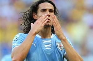 Agent: 'Ibrahimovic and Cavani would make a great duo'