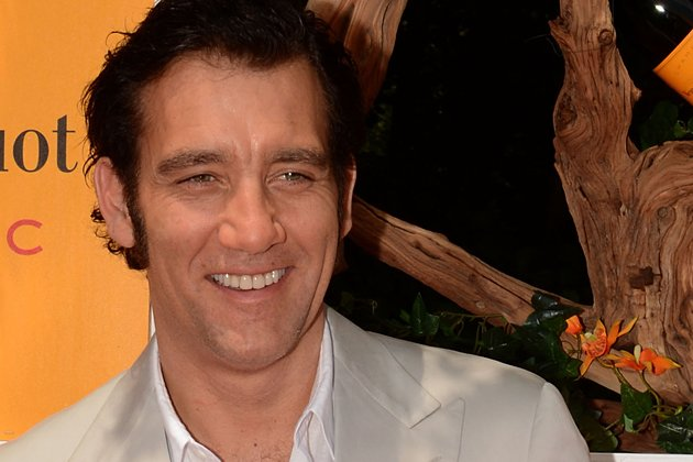 Drei Filmtipps mit Hollywood-Star Clive Owen. (Bild: Getty Images)