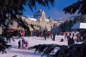 The Fairmont Chateau Whistler Resort Turns Dreams Into Reality With New Winter Ski Offers