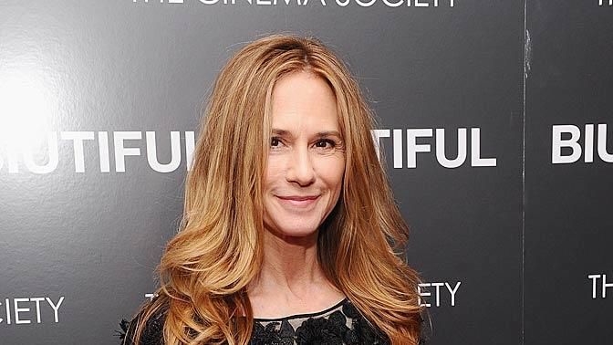 Holly Hunter Prada Prty