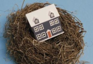 'Empty Nest Syndrome'