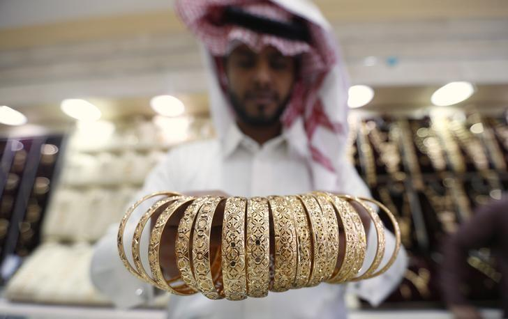 Gold pares gains after U.S. inflation data
