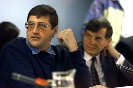 South Africa's 'Prime Evil' apartheid killer de Kock up for parole