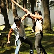 Vidyut Jammwal Has Performed 'Commando' Stunts Himself