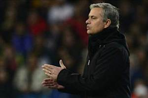 'I'm one of you' - Mourinho reveals delight at Chelsea return