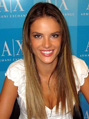 Alessandra Ambrosio to Wear the $2.5M Fantasy Bra: How is She Preparing for the 'Role'?