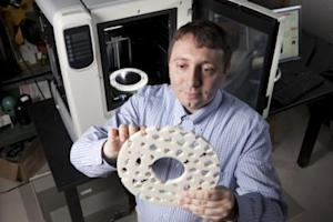 3D Print Your Own Invisibility Cloak at Home