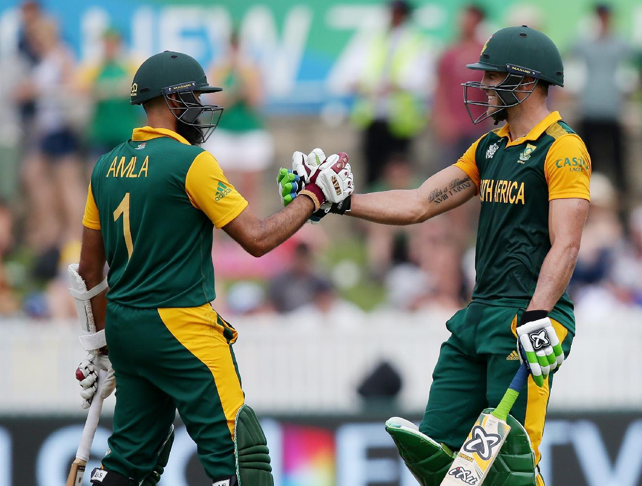 Australia in record form, Pakistan also wins at World Cup