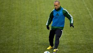 Bad to worse: Portland Timbers defender Mikael Silvestre out with torn ACL