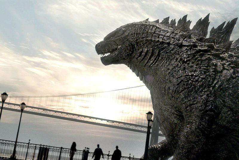 The artists behind Attack on Titan and Evangelion will direct Japan's new Godzilla movie