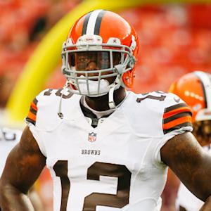 Rapoport: Josh Gordon's suspension now 10 games