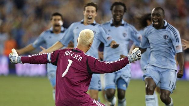 In award-winning season, Nielsen says USOC stands out