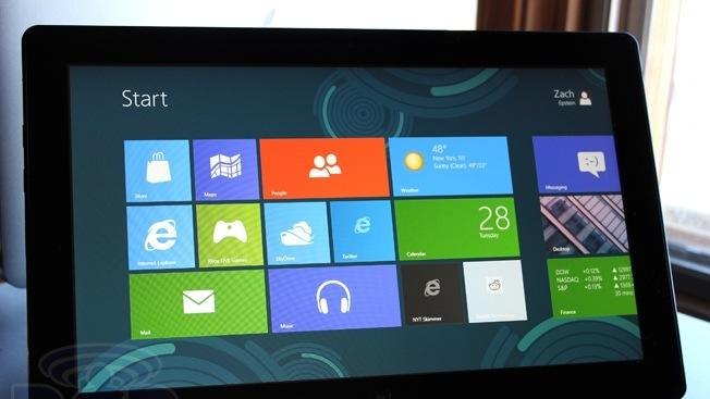 Microsoft: Windows 8 finalized, RTM version headed to manufacturers