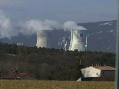 Small Reactors Could Be Future of Nuclear Energy
