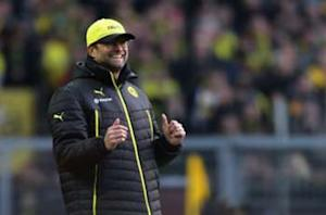 Klopp relieved to end Dortmund's home drought