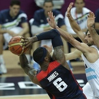 US men stay unbeaten, rout Argentina 126-97 The Associated Press Getty Images Getty Images Getty Images Getty Images Getty Images Getty Images Getty Images Getty Images Getty Images