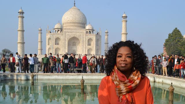Oprah Winfrey Faces Backlash From Indian Viewers