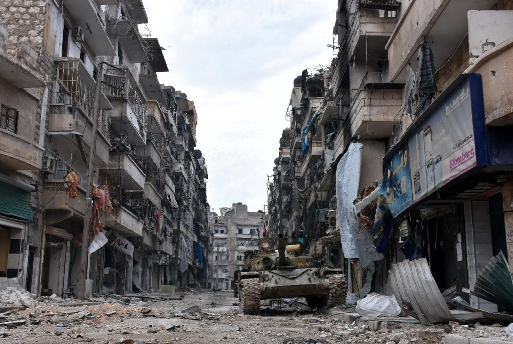 Syria regime, rebels set for first face-to-face in Astana