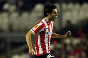 Athletic Bilbao 2-1 Slovan Bratislava: Susaeta nets second half winner as Basque outfit secure top spot in Group F