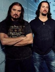 Dream Theater Syuting Untuk DVD di Argentina