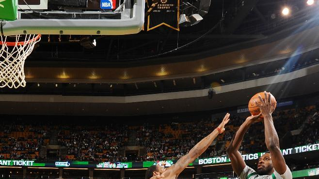 Celtics hold on against Wizards, 101-93