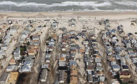 Hurricane Sandy: How You Can Help