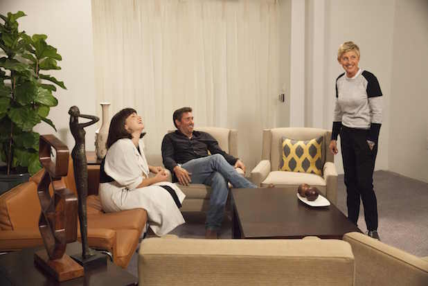 'Ellen's Design Challenge' Closes With Disqualified Winner, Qualified Ratings Success for HGTV