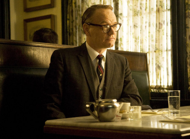 Lane Pryce (Jared Harris)