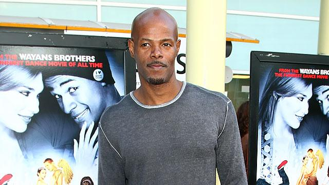 Exclusive: Keenen Ivory Wayans Books TV Return!