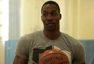 Dwight Howard | Photo Credits: Mandalay Sports Media