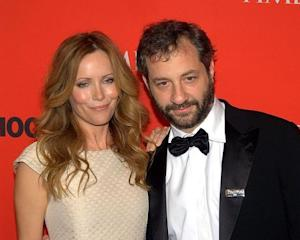 Judd Apatow and Leslie Mann Work Together: Other Husband and Wife Duos in Hollywood