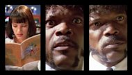 Pulp Fiction remixé à la sauce Pogo
