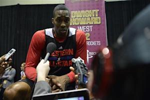 NBA: All Star Game-West Practice