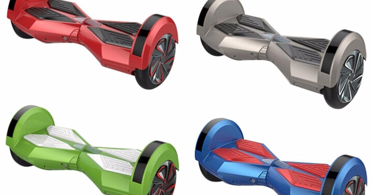 Hoverboard One Day Only $265.00